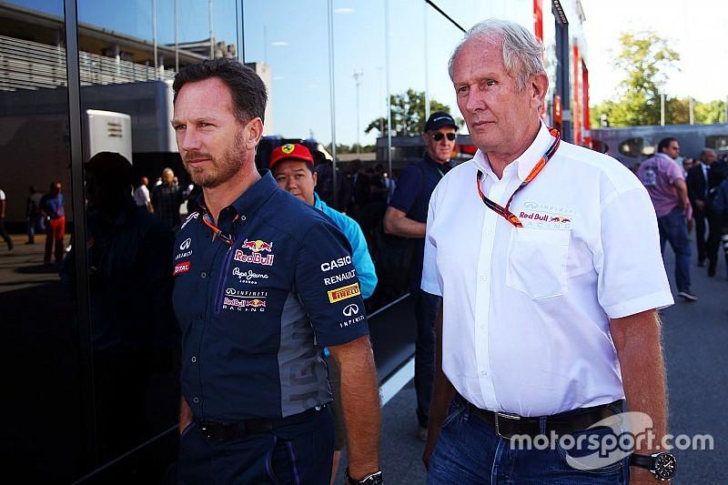"""Red Bull bezeichnet Ferrari-Angebot als """"Frechheit"""""""