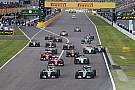 FIA-Weltrat verabschiedet Formel-1-Kalender 2016