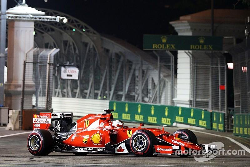 """Wolff - """"Ferrari avance à pas de géant"""""""
