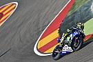 Lorenzo - Rossi sera peut-être titré sans être le plus rapide