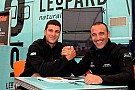 Jose Butron rinnova con il Team Marchetti per il 2016