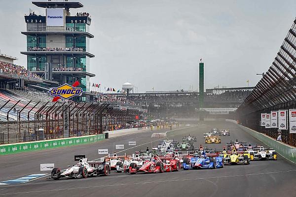 El GP de Indianápolis seguirá siendo en sábado en 2016