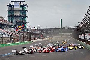 IndyCar Noticias de última hora El GP de Indianápolis seguirá siendo en sábado en 2016
