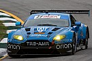 TRG-AMR targets two titles