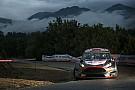 Кубица и Ожье возглавили гонку на Корсике