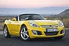Un coupé Opel GT au prochain Salon de Genève?