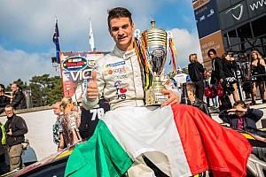 Altre Turismo Gara NASCAR Whelen: Ercoli trionfa e vince il titolo ELITE 2