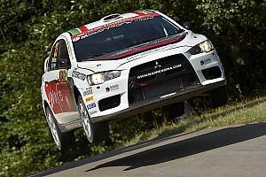 WRC Commento Rendina prende la vetta nel Produzione in Corsica