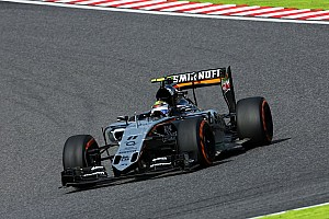 Formula 1 Breaking news Softer tyre compounds could mix up strategy, says Perez