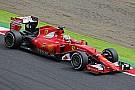 Ferrari: ecco come si prepara il... cambio di passo