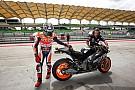 Essais hivernaux : Honda se félicite de moins rouler à Sepang