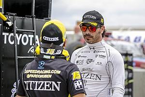 NASCAR Mexico Noticias de última hora Rubén Pardo, el primer eliminado