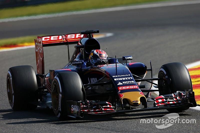 В Toro Rosso уже могли договориться с Ferrari