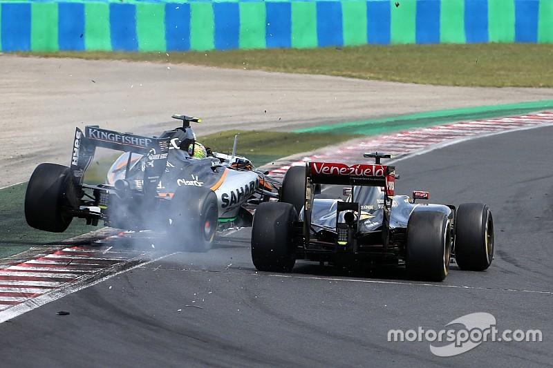 Haas - Il y a plus de démocratie en F1 qu'en NASCAR