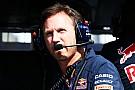 Red Bull dice que no es demasiado tarde para rescatar el 2016