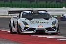 Riduzione di peso di 15 kg per le Lamborghini GT3