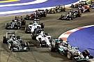 Mercedes está a favor de un tercer coche para equipos de F1