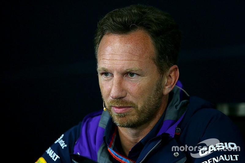 """""""Renault está de dois a três anos atrasada"""", diz Red Bull"""