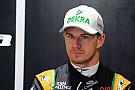 Хюлькенберг: Я не пропущу этап Ф1 ради