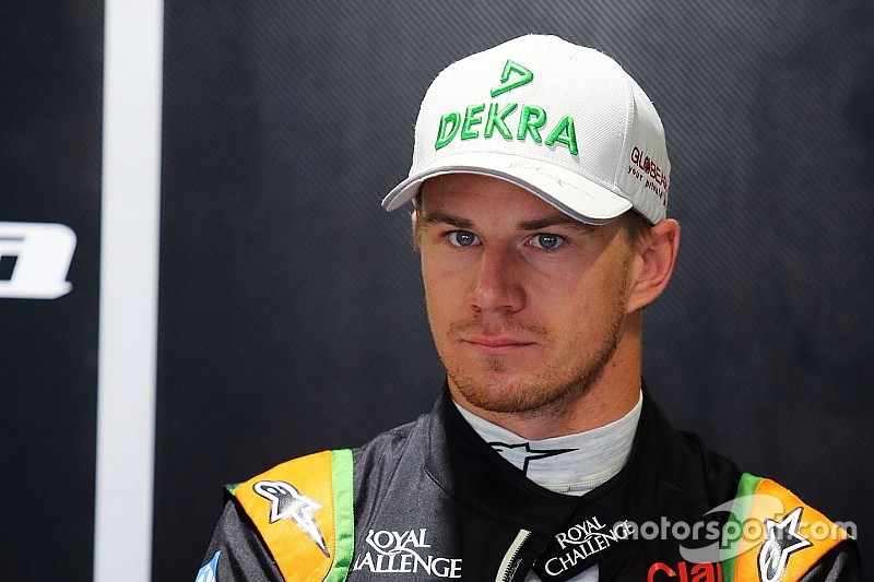 "Хюлькенберг: Я не пропущу этап Ф1 ради ""Ле-Мана"""