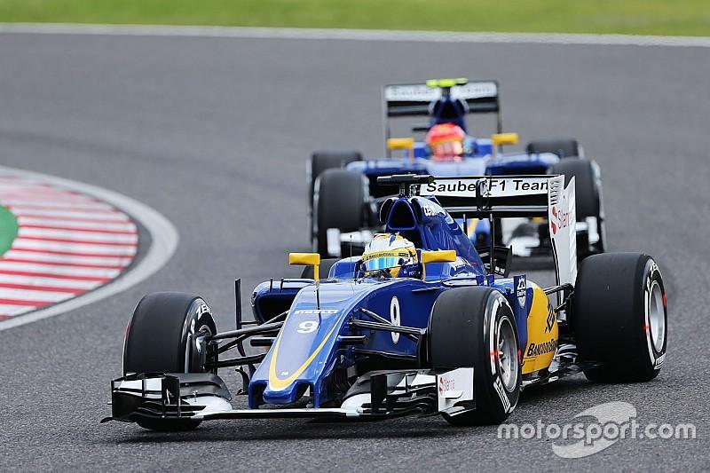 Sauber не получит обновлённых моторов Ferrari