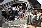 Maroc, étape 4 – Carlos Sainz abandonne