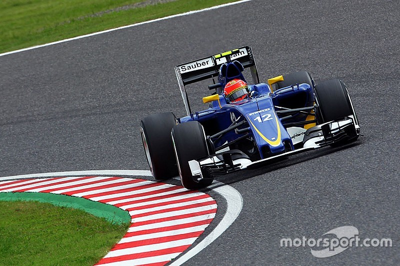 Sauber no usará el motor actualizado de Ferrari en 2015
