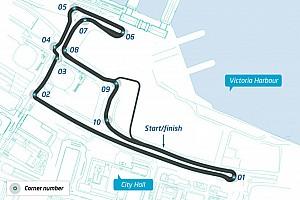 Formule E Actualités Hong Kong ajouté au calendrier de la saison 3 de Formule E