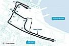 Hong Kong ajouté au calendrier de la saison 3 de Formule E