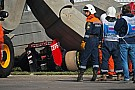 Toro Rosso rassure sur l'état de santé de Sainz