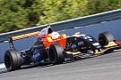 Anthoine Hubert conquista la pole a Jerez