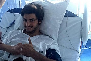 Incidente Sainz, il manager: