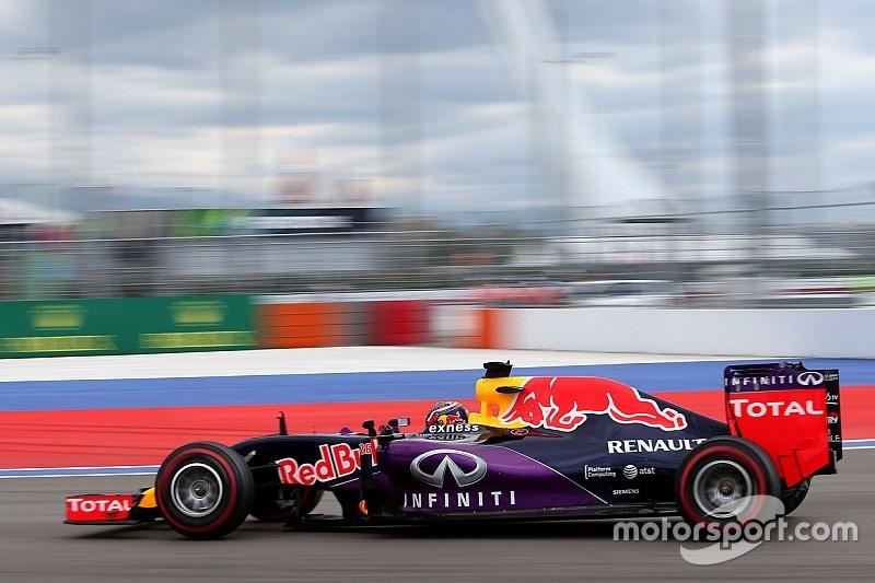 Red Bull no descarta continuar con Renault