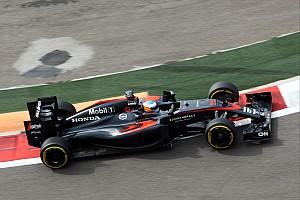 Формула 1 Комментарий Алонсо: Я не разочарован квалификацией