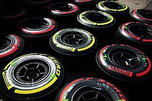 Формула 1 Комментарий В Pirelli прогнозируют один пит-стоп