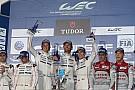 Championnat - Hartley, Webber et Bernhard nouveaux leaders !