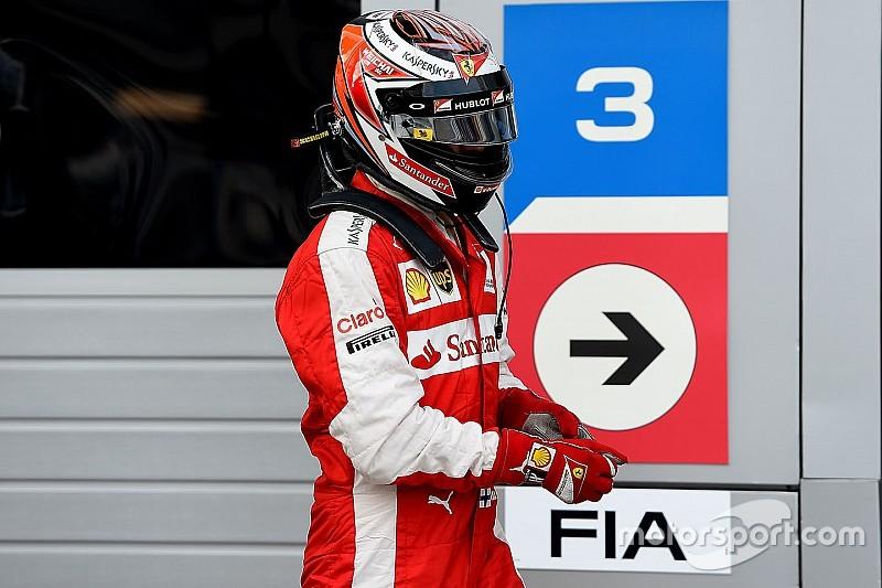 Kimi penalizzato: alla Mercedes il titolo Costruttori!