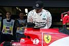 """Lewis Hamilton steht """"zu 1.000 Prozent"""" hinter Änderung des Formel-1-Formats"""