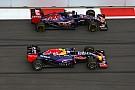 Ньюи: Red Bull выдавливают из Формулы 1