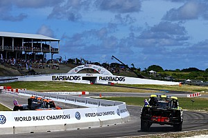 Race of Champions News London wird Austragungsort für das Race of Champions 2015