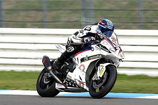 IDM-Champion Markus Reiterberger steigt in Superbike-WM auf