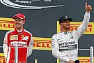 Seb e Lewis, dal 2007 nessuno come loro in F.1