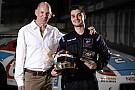 Romain Sarazin trionfa nella Nissan GT Academy
