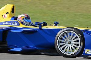 Formule E Contenu spécial Guide saison 2 - Les deux couronnes dans le viseur de Renault e.Dams