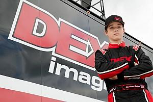 NASCAR Noticias de última hora Harrison, hijo de Jeff Burton, debutará en NASCAR a los 15 años