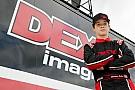 NASCAR Harrison, hijo de Jeff Burton, debutará en NASCAR a los 15 años