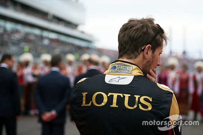Compra da Lotus pela Renault deve ser concluída em dezembro