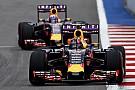 Red Bull pode criar categoria para rivalizar com a F1