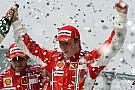 Kimi Räikkönen, 38 ans et une carrière en images