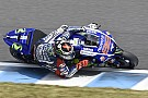 Lorenzo veut faire durer la course au titre jusqu'à Valence
